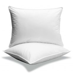 CLASSIC POLYFIBER PILLOWS
