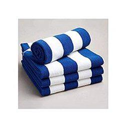 DFT Luxury Royal Egyptian Pool Towel