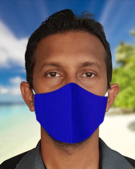 sri lanka mask