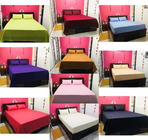 cotton bedsheets sri lanka